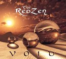 "THE REDZEN - ""Void"" (digipack CD)"